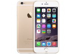 Apple iPhone 6 128GB Gold Cep Telefonu