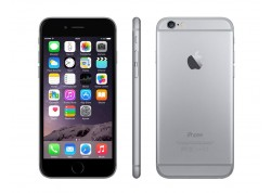 Apple iPhone 6 128GB Uzay Grisi Cep Telefonu