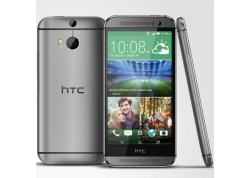 HTC One M8 16GB 4G Gri Cep Telefonu