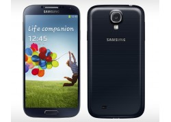 Samsung i9500 Galaxy S4 32GB Siyah Cep Telefonu
