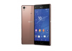Sony Xperia Z3 16GB 4G Copper Cep Telefonu