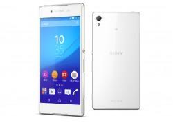 Sony Xperia Z3 Plus 32GB Beyaz Cep Telefonu