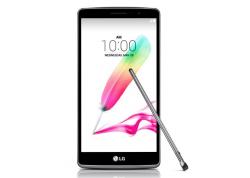 Lg G4 Stylus Titan Cep Telefonu