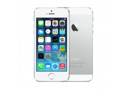 Apple iPhone 5S 16GB Gümüş Cep Telefonu