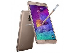 Samsung Galaxy Note 4 32GB Gold Cep Telefonu