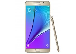 Samsung Galaxy Note 5 32GB Gold Cep Telefonu