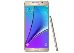Samsung Galaxy Note 5 32GB Gold Cep Telefonu