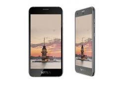 Vestel Venus V3 5040 İnci Siyahı Akıllı Telefon